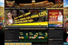 Casino889 – Đem cả sòng bài thực thụ đúng chuẩn Anh Quốc đến nhà bạn