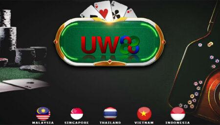 Ucw88 – Sân chơi đá gà trực tuyến uy tín số 1, cược càng nhiều thắng càng to