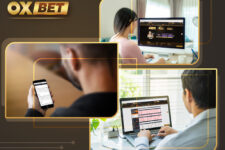 Oxbet – Nhà cái dubai, đánh giá uy tín, link vào Oxbet 2021